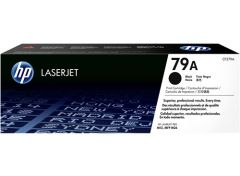 HP #79A Genuine Black Toner CF279A - 1,000 pages