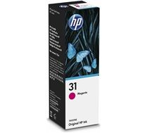 HP #31 Genuine Magenta Ink Bottle 1VU27AA
