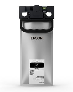 Epson C13T957192 High Yield Black Ink Pack for Workforce Pro WF-M5299 and WF-M5799 - 10,000 pages