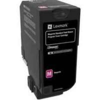 Lexmark C2360M0 Genuine Magenta Toner Cartridge
