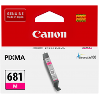 Canon CLI681 Genuine Magenta Ink Cartridge - 250 pages