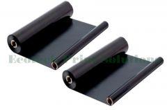 Ecotech, Sharp FO3CR Compatible Fax Film 2PK - 30mtr per roll