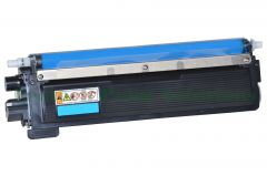Ecotech, Brother TN240 Compatible Cyan Cartridge - 1,400 pages