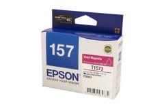 Epson 1573 Genuine Magenta Ink Cartridge