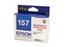 Epson 1576 Genuine Light  Magenta Ink Cartridge