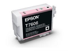Epson 760 Genuine  Vivid Light Magenta Ink Cartridge