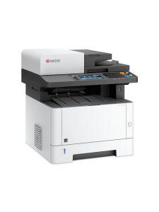 Kyocera ECOSYS M2640idw Monochrome Multi-function printer side view
