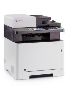 Kyocera Ecosys M5526cdn A4 Colour Multi-function Printer - Free Warranty Upgrade