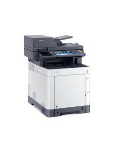 Kyocera Ecosys M6630cidn A4 Colour Laser Multi-function Printer