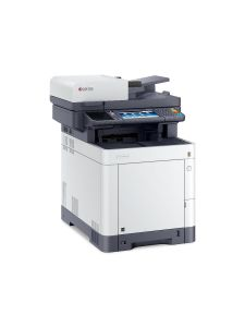 Kyocera Ecosys M6635cidn A4 Colour Multi-function Printer