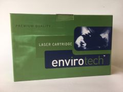 Eco-Friendly Envirotech, HP Q2613A #13A Remanufactured Black Cartridge - 2,500 pages (Australian Made)