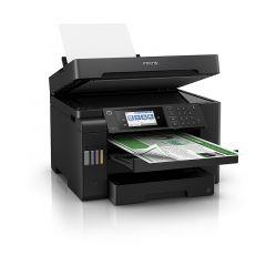 Epson EcoTank Pro ET-16600 A3 Multifunction Inkjet Printer