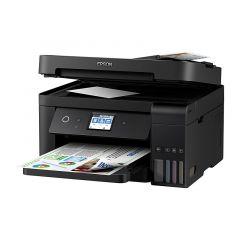 Epson EcoTank ET-4750 A4 Multifunction Inkjet Printer