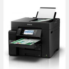 Epson EcoTank Pro ET-5800 A4 Multifunction Inkjet Printer