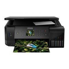 Epson EcoTank Photo ET-7700 A4 Inkjet Multifunction Printer