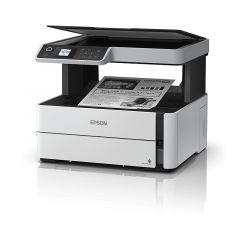 Epson EcoTank ET-M2170 A4 Monochrome Inkhet Multifunction Printer