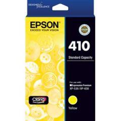 Epson 410 Genuine Yellow Ink Cartridge