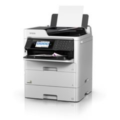 Epson WF-C579R with optional Additional Paper Feeder