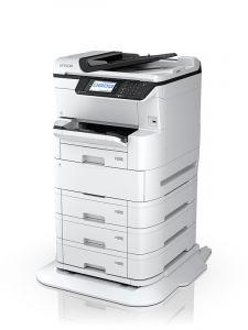 Epson WorkForce Pro WF-C878RTC A3 Business Colour Inkjet Multifunction Printer