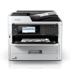 Epson Epson WorkForce Pro WF-M5799 A4 Monochrome Business Inkjet Multifunction