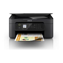 Epson WorkForce WF-2810 Colour Inkjet - Multifunction printer
