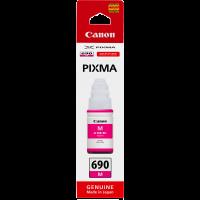 Canon GI690 Genuine Magenta Ink Bottle