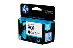 HP #901 Genuine Black Ink Cartridge CC653AA - 200 pages