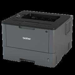 Brother HL-L5200DW Monochrome Laser Printer