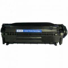 Ecotech, Q2612A #12A Compatible Black Cartridge - 2,000 pages