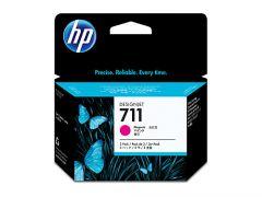 HP #711 Genuine 29ml Magenta 3 Pack CZ135A