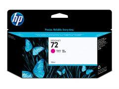 HP #72 Genuine 130ml Magenta Ink Cartridge C9372A