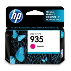 HP #935 Genuine Magenta Ink Cartridge C2P21AA - 400 pages