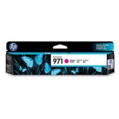 HP #971 Genuine Magenta Ink Cartridge CN623AA - 2,500 pages