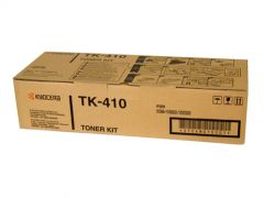 Kyocera TK410 Toner - Prints up to 15,000 pages