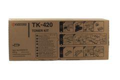 Kyocera TK420 Toner - Prints up to 15,000 pages
