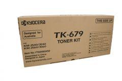 Kyocera TK679 Toner Cartridge - 20,000 pages