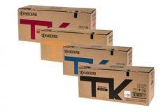 4-Pack Genuine Kyocera TK-5284 Toner Combo Ecosys P6235CDN, M6635CIDN [BK+C+M+Y]