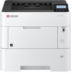 Kyocera Ecosys P3155dn Front view