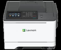 Lexmark CS622de A4 Colour Laser Printer | 42C0087