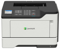 Lexmark MS521dn A4 Monochrome Printer | 36S0314