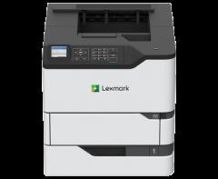 Lexmark MS823dn A4 Monochrome Printer