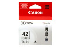 Canon CLI42 Genuine Light Grey Ink Cartridge - 111 pages A3+