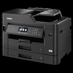 Brother MFC-J5730DW Colour Inkjet MultiFunction Centre.