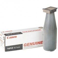 Canon TG-10 (NPG-10) Black Genuine Toner Cartridge