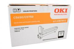 Oki C5650/C5750 Genuine Black Drum Unit 20,000 pages (43870012)