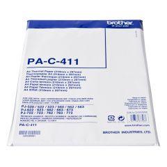 Brother Pocket Jet A4 Paper