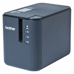 Brother PT-P950NW P-touch Labellers