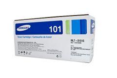 Samsung MLTD101S Genuine Black Toner - 1,500 pages