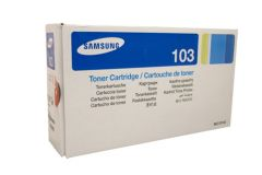 Samsung MLTD103S Genuine Black Toner - 1,500 pages