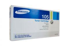 Samsung MLTD105S Genuine Black Toner - 1,000 pages